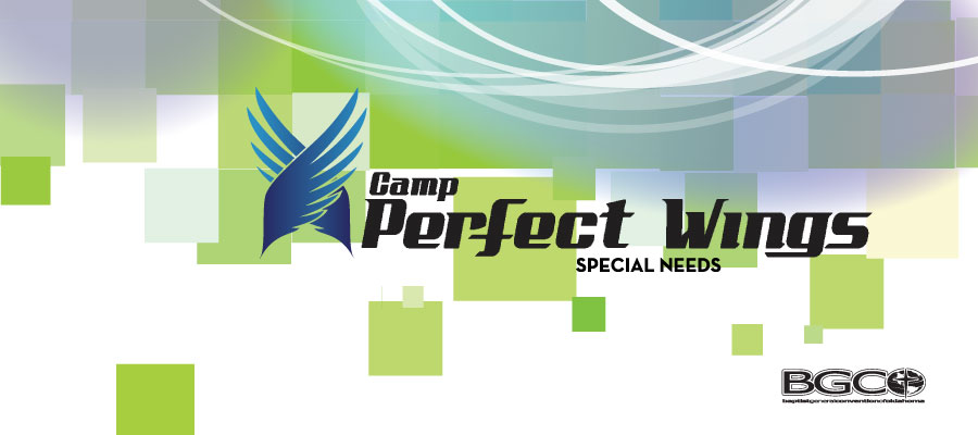 Camp Perfect Wings